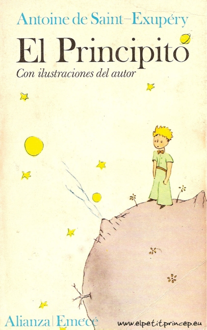 el-principito-spanish-1971-spain