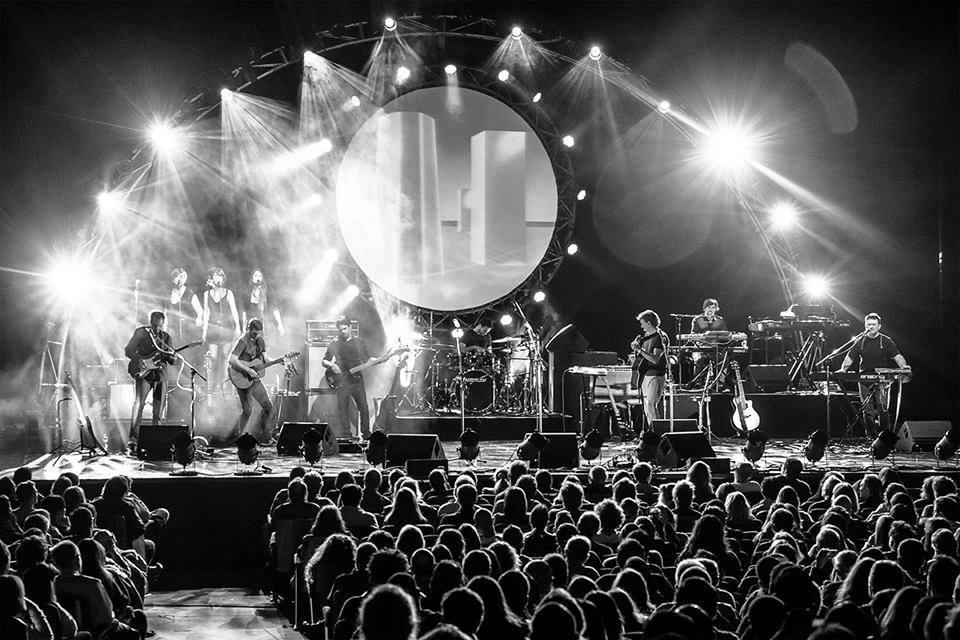 Ummagumma tributo a pink floyd presenta su nueva gira for Pink floyd gira 2017